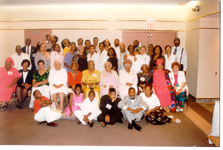 St.. Louis Reunion 1996